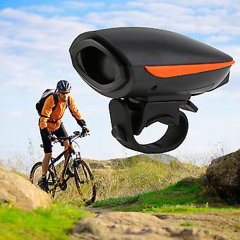טעינת USB/סוללה/טעינת USB עם פנסים קדמיים של אופני Ligth