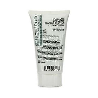 Academie Hypo-sensible Decongesting Eye Contour Gel (salon Size) - 50ml/1.7oz