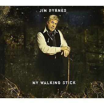 Jim Byrnes - My Walking Stick [CD] USA import