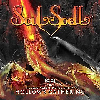 Soulspell - Hollow's Gathering [CD] USA import