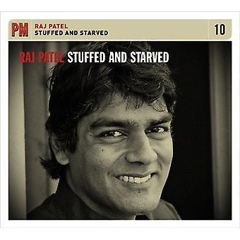 Raj Patel - Stuffed & Starved [CD] USA import