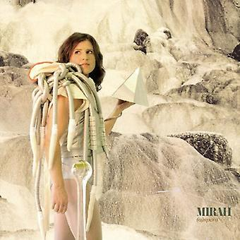 Mirah - (a)Spera [CD] USA import