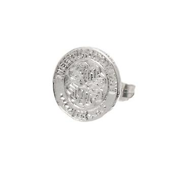 Stud Argent Sterling celtique