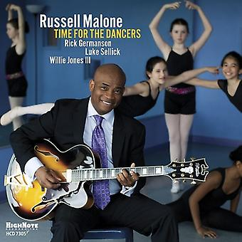 Malone*Russell - Spectrum [CD] USA import
