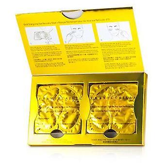 الذهب تشانتيكايلي تنشيط العين استرداد قناع-19 جرام/0.67 أوقية