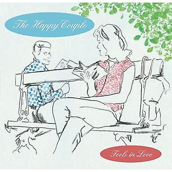 Happy Couple - Fools Fall in Love USA import