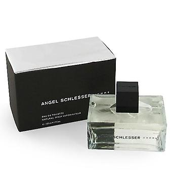 Angel Schlesser Homme Eau De Toilette 125ml EDT Spray