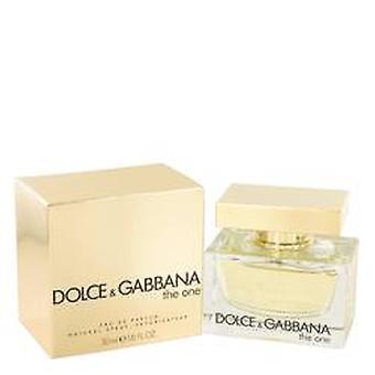 Dolce Gabbana & l'un Eau de Parfum 50ml EDP Spray