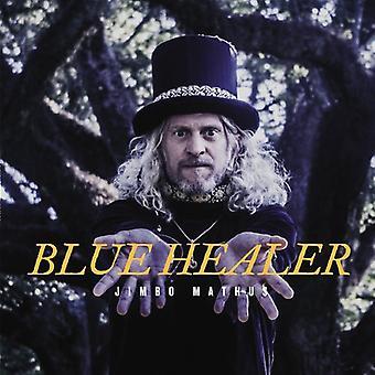 Jimbo Mathus - Blue Healer [Vinyl] USA import