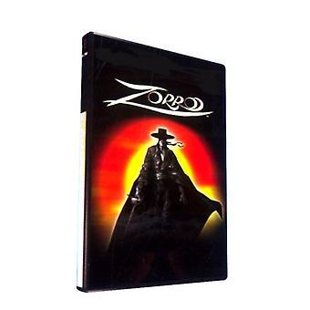 Zorro (PC)-nytt