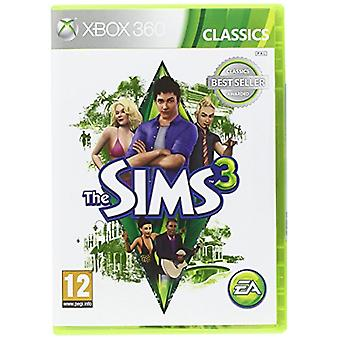 The Sims 3 - Best Sellers [Xbox 360] - New