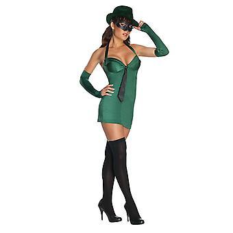 Green Hornet Licensed Costume