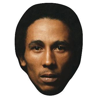 Bob Marley-Maske