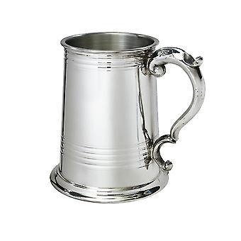 Worcester 1 Pint Zinn Tankard