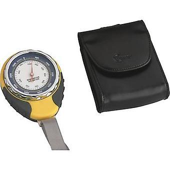 TFA Dostmann HiTrax Globe Altimeter Height range 0 up to 5000 m