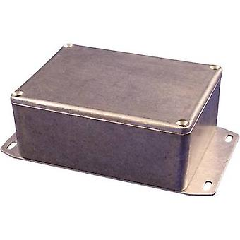 Hammond Electronics 1590WBX2F Universal enclosure 254 x 70 x 34.5 Aluminium Ecru 1 pc(s)