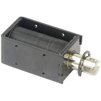 Intertec ITS-LS-4035-Z-24VDC Solenoid attracting 8 N 75 N 24 V DC 12.7 W