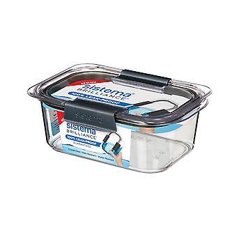 Sistema Brilliance Container, 920ml