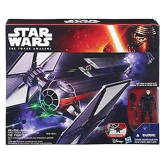 Star Wars Episode 7 3.75 i første ordre Tie Fighter