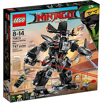 LEGO 70613 Garma mecha man