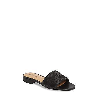 NIC-ZOE Femme Sandy 3 Open Toe Casual Slide Sandals
