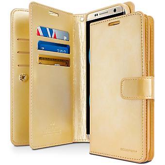 Mercury Goospery Mansoor Samsung Galaxy S8 Plus-Gold