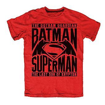Batman V Superman Gotham Guardian T-Shirt