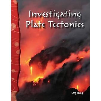 التحقيق الصفائح التكتونية غريغ يونغ-كتاب 9780743905596