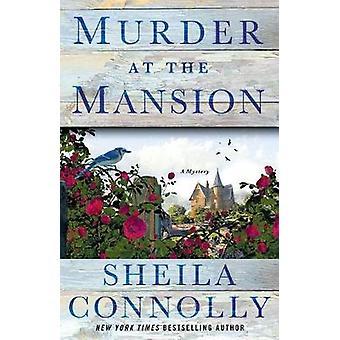 Murder at the Mansion by Murder at the Mansion - 9781250135865 Book
