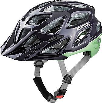 Alpina myth 3.0 MTB bike helmet / / nightshade