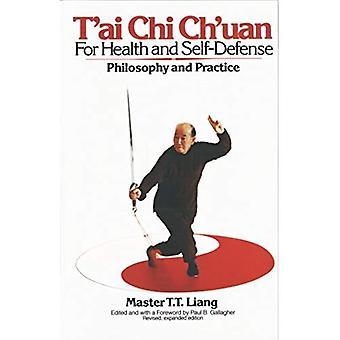 Tai Chi Ch? UAN og selvforsvar: filosofi og praksis