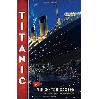 Titanic: Voci dal disastro