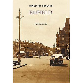 Enfield (arquivar fotografias: imagens da Inglaterra)