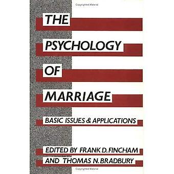 Psykologin av äktenskap