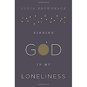 Finne Gud i min ensomhet