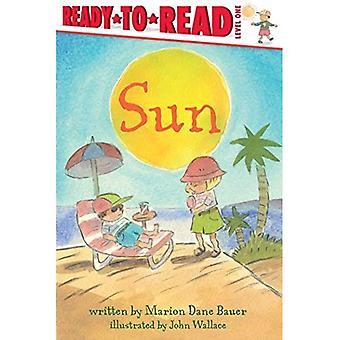 Sonne (Ready-To-Read: Stufe 1)