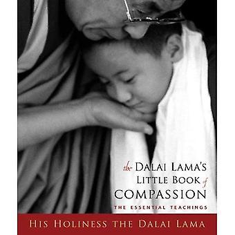 The Dalai Lama's Little Book of Compassion: The Essential Teachings: His Holiness the Dalai Lama