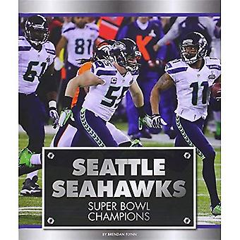 Seattle Seahawks: Super Bowl Champions (hedendaagse MVP's en Champions)