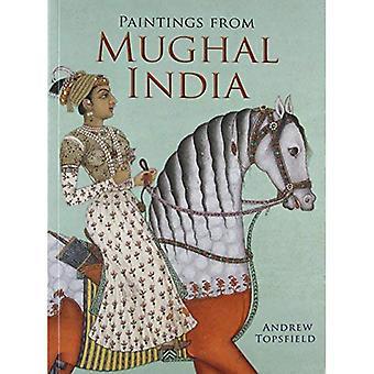 Peintures de l'Inde moghole