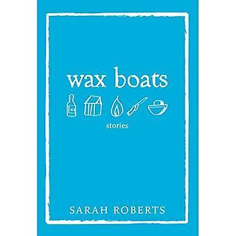 Wax Boats