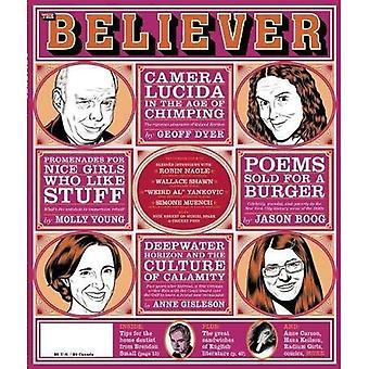 Believer Issue 74: September 2010