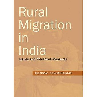 Rural Migration in India: Issues & Preventive Measures