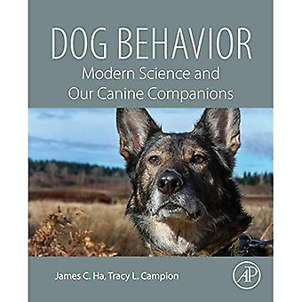 Dog Behavior: Modern Science and Our Canine Companions