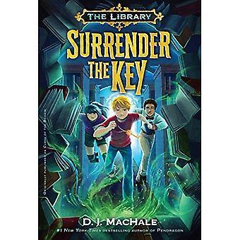 Remise de la clé (la bibliothèque livre 1)