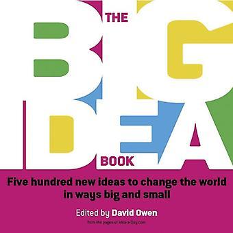 Le livre de la grande idée