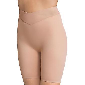 Triomf van de ware vorm sensatie Panty lange Shapewear kort glad huid (6106) Cs