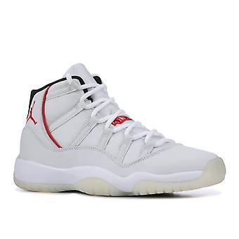 Air Jordan 11 Retro (Gs) 'Platinum Tint' - 378038 - 016 - schoenen