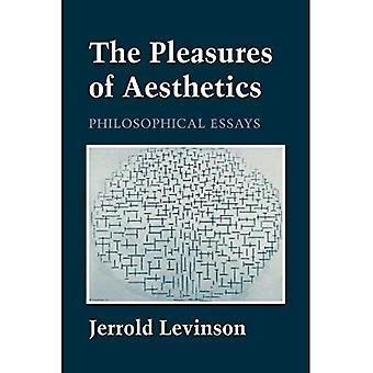 Die Freuden der Ästhetik: philosophische Essays