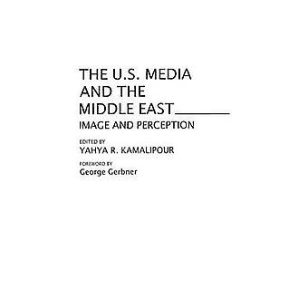 De Media van de V.S. en het Midden-Oosten beeld en waarneming door Kamalipour & Yahya