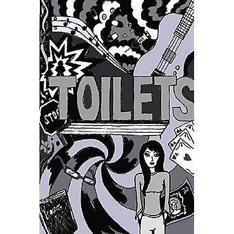 Toilets by Accetta & Brian